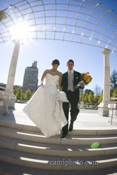 Asheville Area Weddings